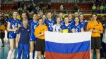 Montreux Volley Masters. Бразилия – Россия – 3:0