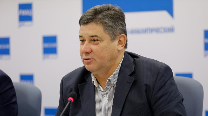Лев Иванов: «Весной будет труднее»